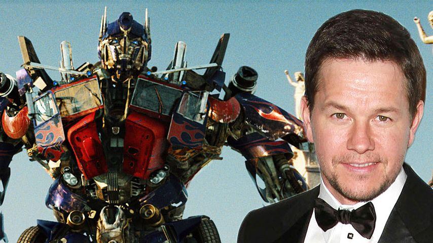 Mark Wahlberg neuer Transformers-Hauptdarsteller?