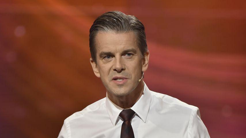 Markus Lanz, Moderator