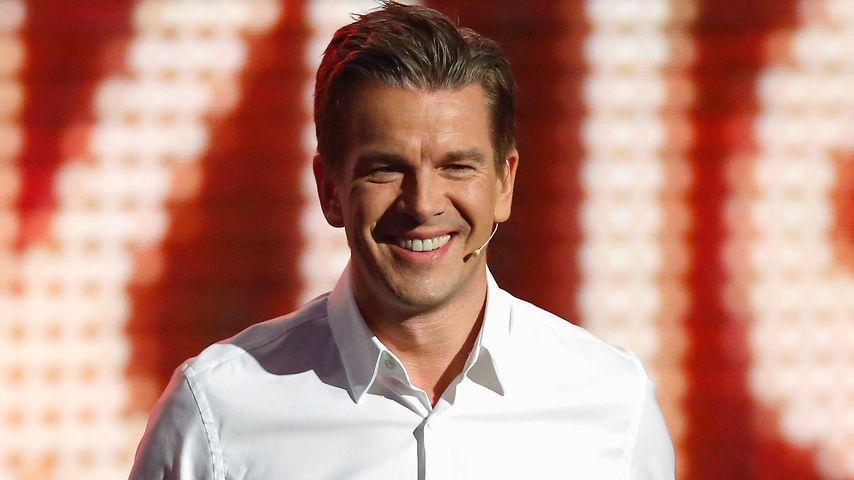 Markus Lanz im Dezember 2014