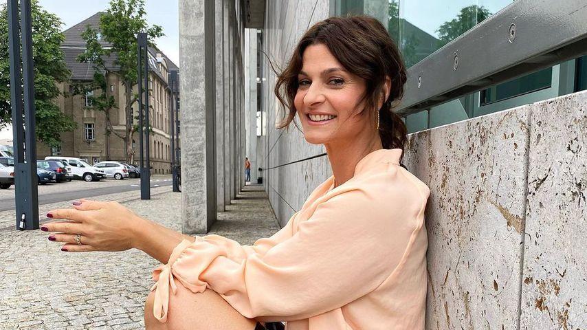 Marlene Lufen, TV-Moderatorin