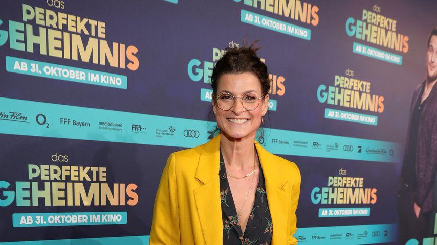 Marlene Lufen im Oktober 2019