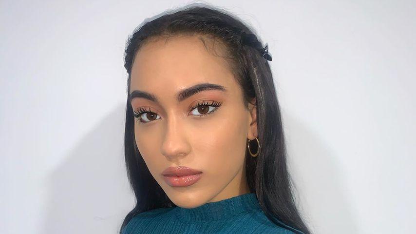 Marliesia Ortiz, Model