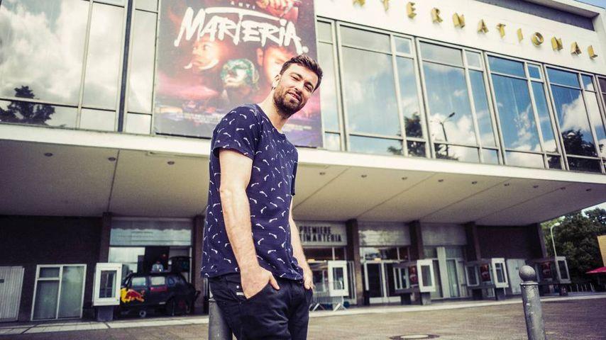 Rapper als Filmstar: Marteria verrät Details zu Spielfilm