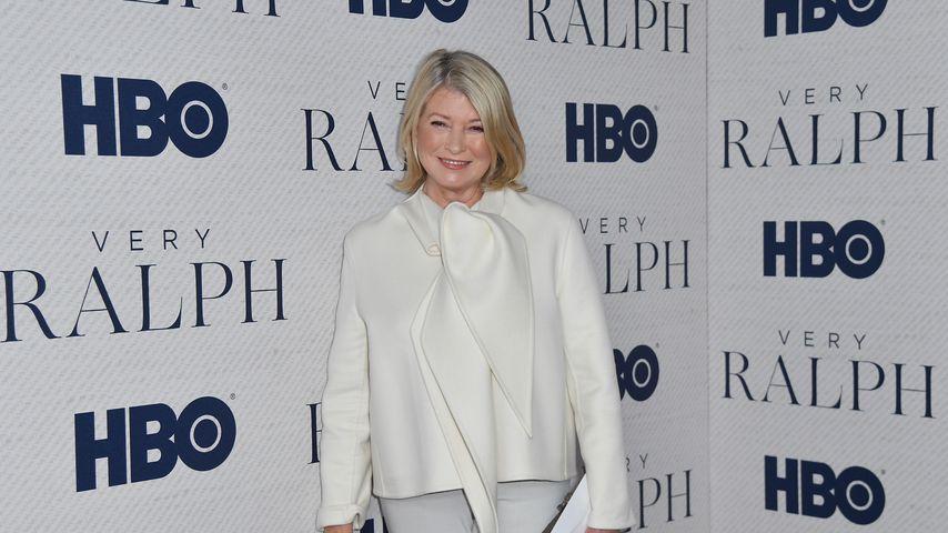 Martha Stewart im Oktober 2019