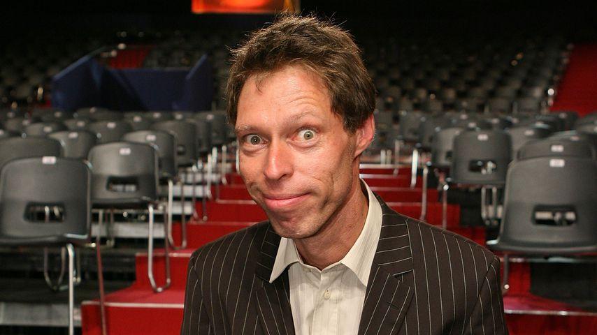 Martin Schneider beim deutschen Comedypreis 2007