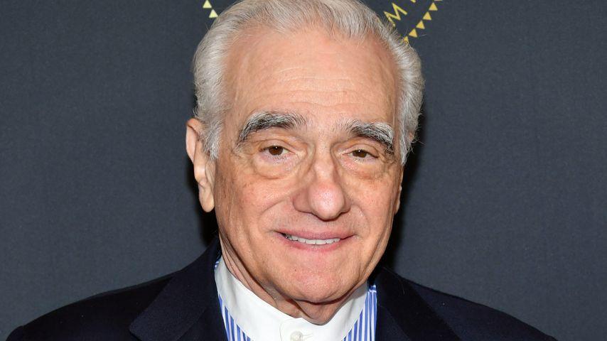Martin Scorsese, Regisseur