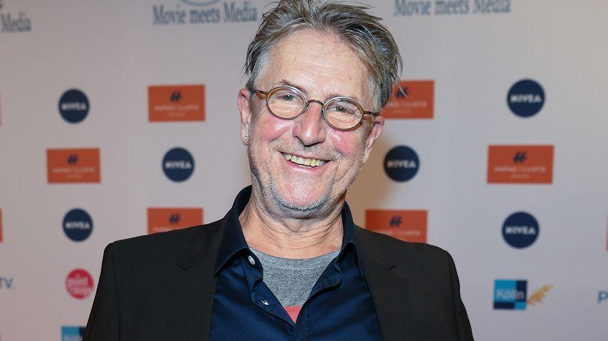 Martin Semmelrogge auf der Movie Meets Media Night in Hamburg