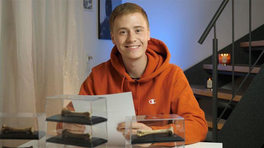 Marvin Wildhage, YouTuber