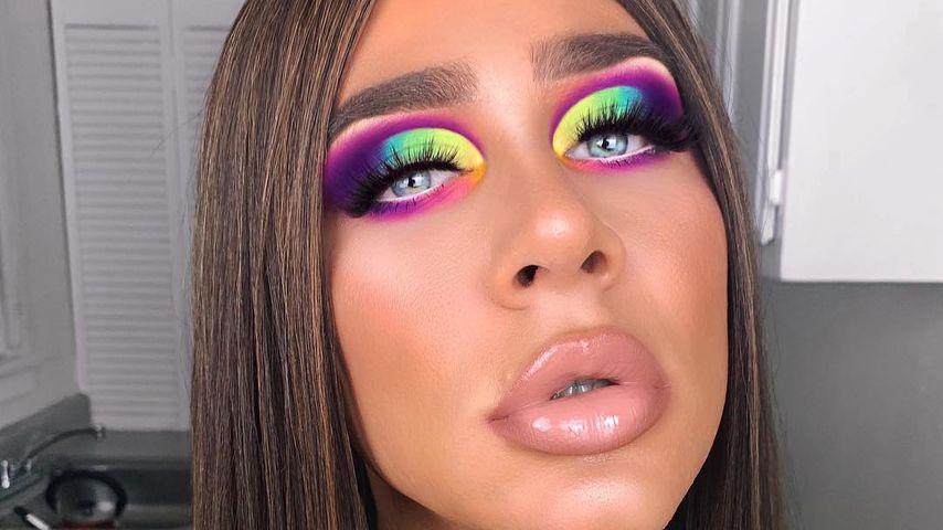 "Beauty-YouTuber Marvyn Macnificent: ""Ich bin nicht schwul!"""