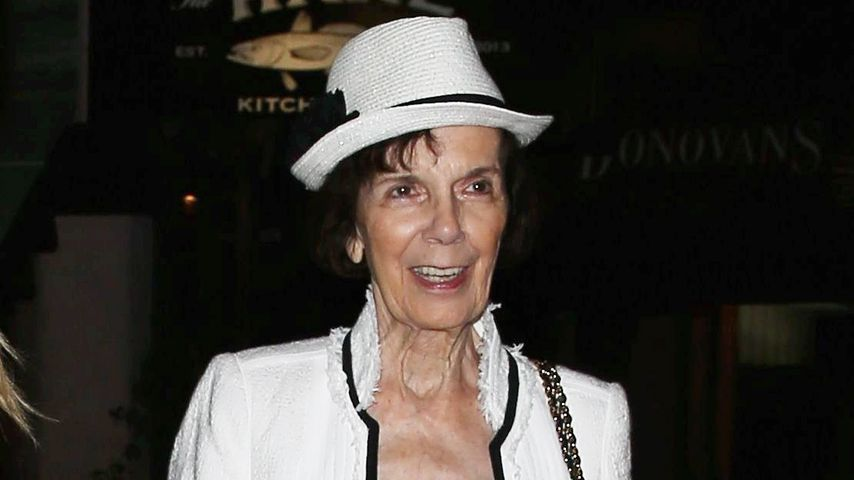 Mary Jo Shannon, Mutter von Kris Jenner