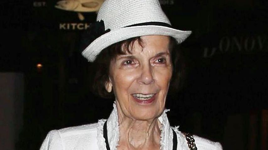 Mary Jo Shannon, Mutter von Kris Jenner