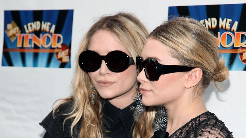 Mary-Kate Olsen und Ashley Olsen, Designerinnen