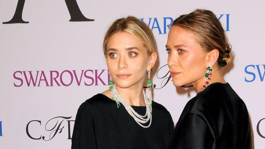 """""""Fuller House"""": Deswegen sind die Olsen-Twins nicht dabei!"""