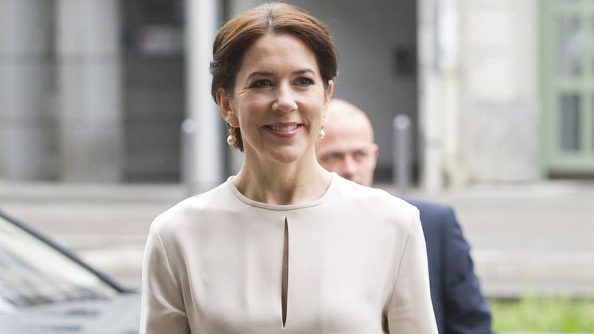 Mary von Dänemark