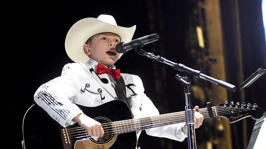 """Vom Netz-Hit zum Country-Star? """"Walmart Boy"""" startet durch!"""