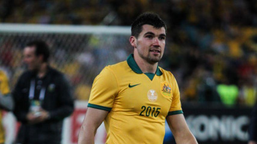 27 Verwandte: Australien-Kicker bringt Family-Fanklub zur WM