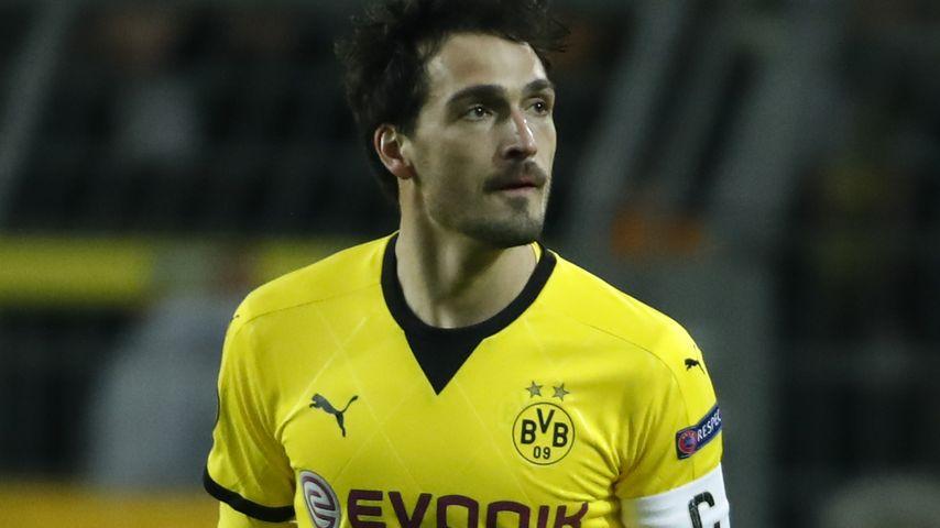 Offiziell bestätigt! BVB-Mats Hummels geht zum FC Bayern