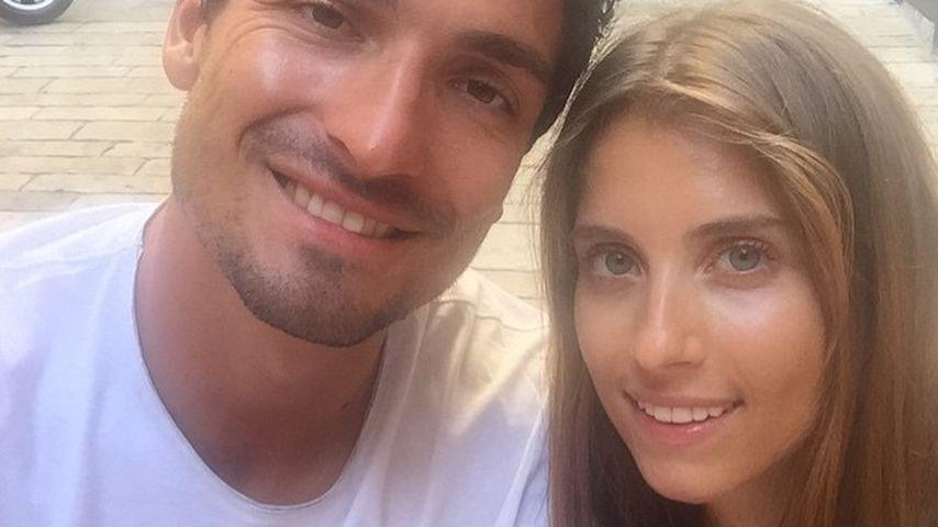 Nach BVB-Vertragsende: Wandern Cathy & Mats Hummels aus?