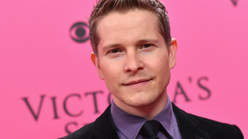 "Matt Czuchry zu Gast bei der 2015 ""Victoria's Secret""-Fashion-Show"