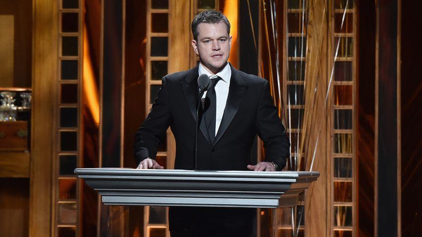 Ehe-Aus bei Ben & Jennifer: Ist etwa Matt Damon Schuld?