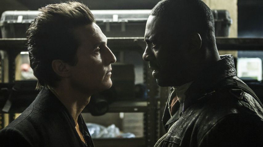 """1. Trailer für """"The Dark Tower"""": Ist DAS der neue HdR?"""