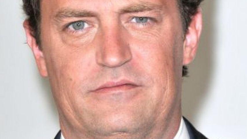 Matthew Perry: Drogen führten zu krassen Gedächtnislücken