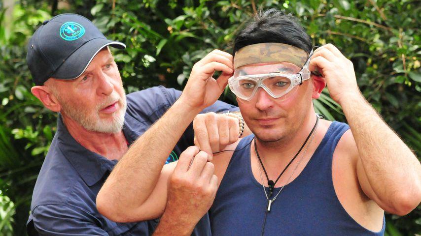 Dr. Bob enttäuscht: Vernichtendes Urteil über die Camper!