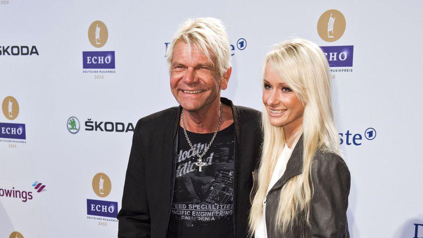 Liebes-Comeback? Ex Sarah zieht zu Matthias Reim