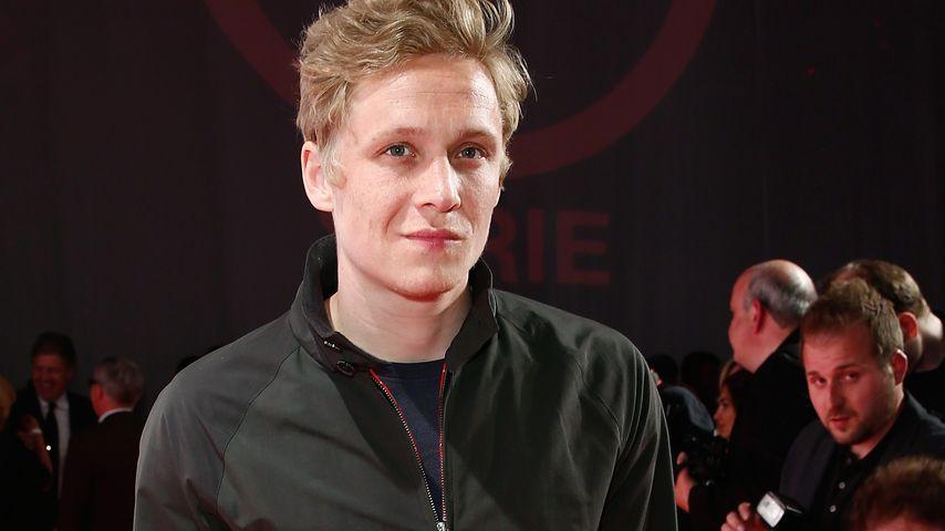 Flirtversuch: Peinliche Abfuhr für Matthias Schweighöfer