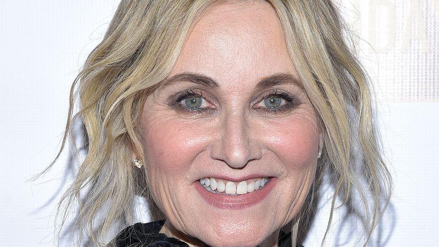 Maureen McCormick, November 2019 in Hollywood