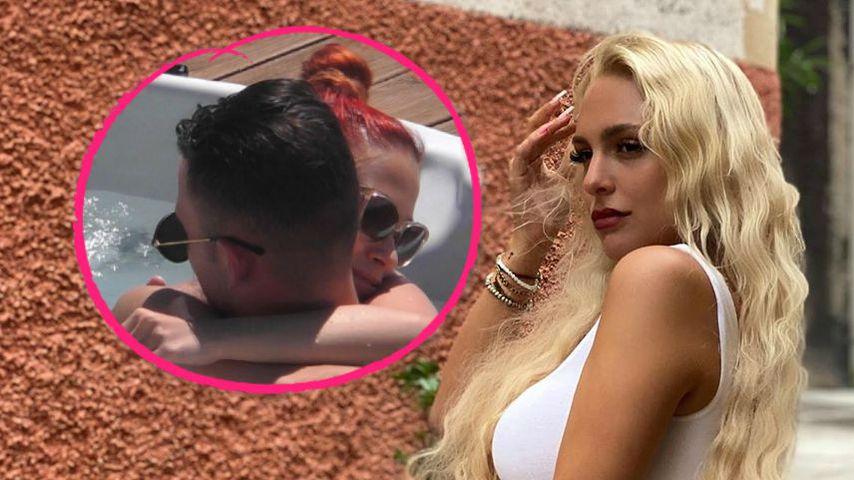 """Geo kuschelt mit Max: """"Ex on the Beach""""-Michelle war ratlos"""