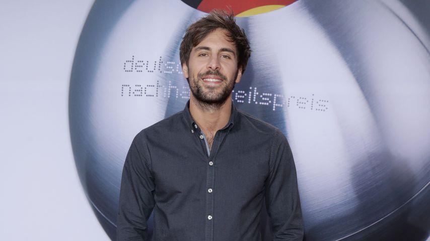 Max Giesinger, Sänger
