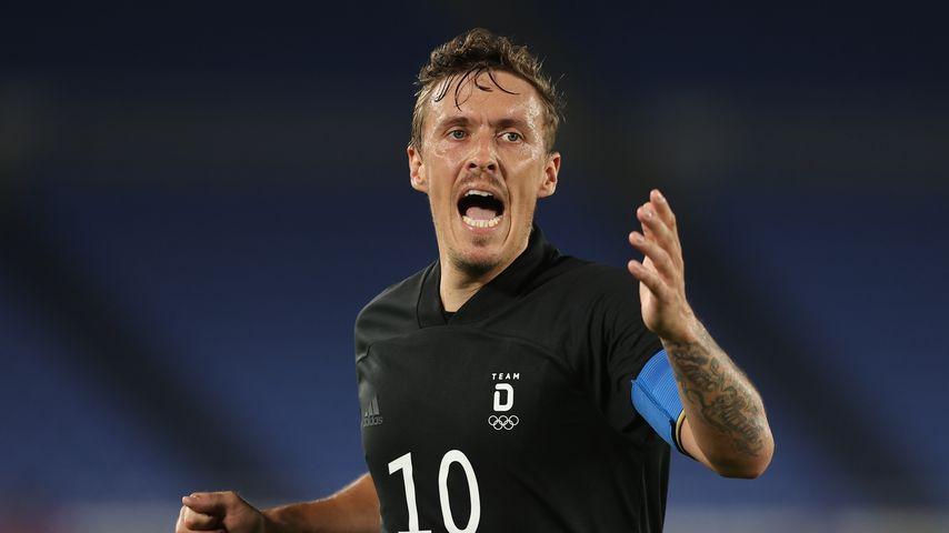 Live bei Olympia: Fußballer Max Kruse macht Freundin Antrag!