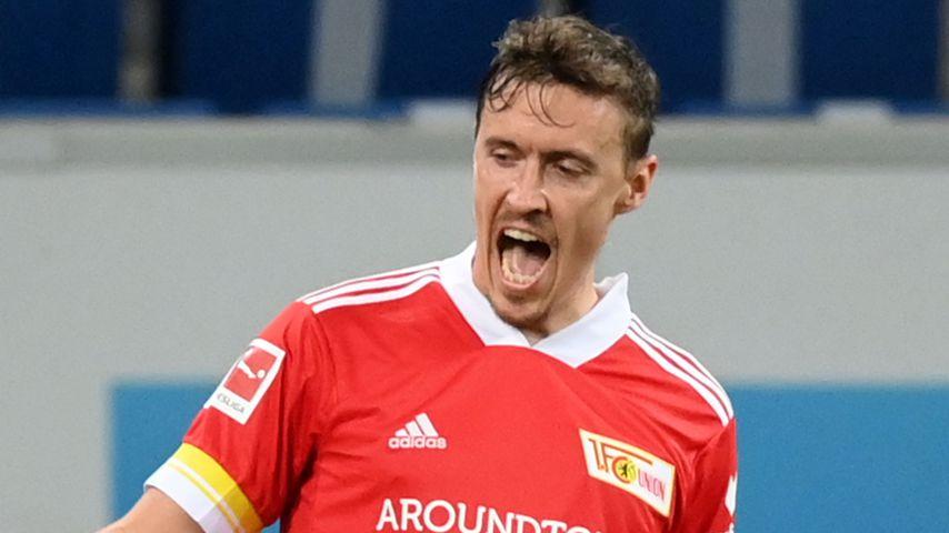 Max Kruse, Fußballstar