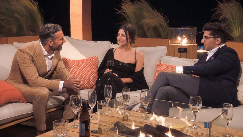 "Max, Maxime und Julian bei ""Die Bachelorette"" 2021"