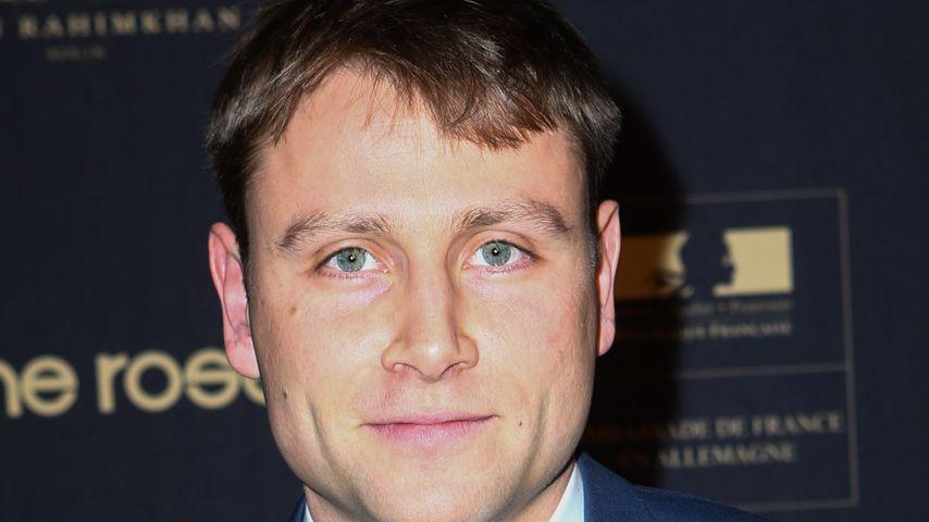 Max Riemelt, Schauspieler