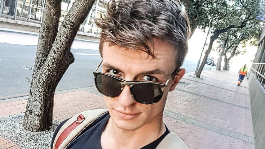 "Maxim Sachraj, Ex-""Die Bachelorette""-Kandidat"