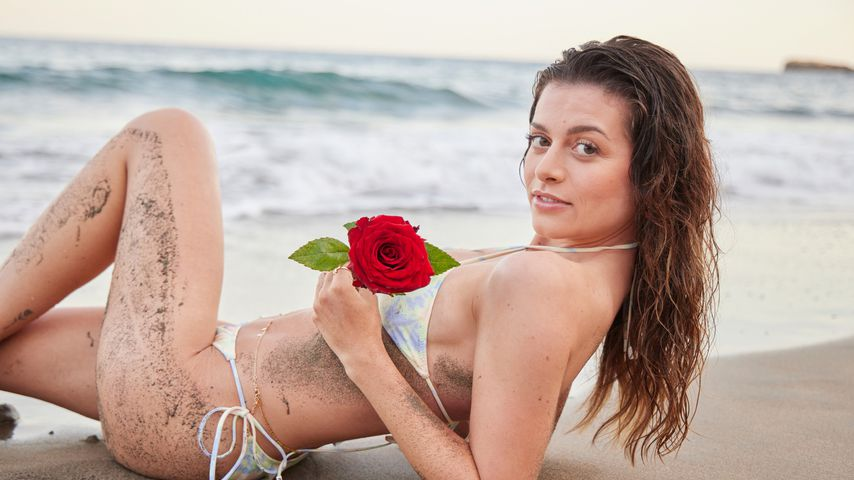 Bachelorette-Fotos: So sieht Maxime als Rosenverteilerin aus