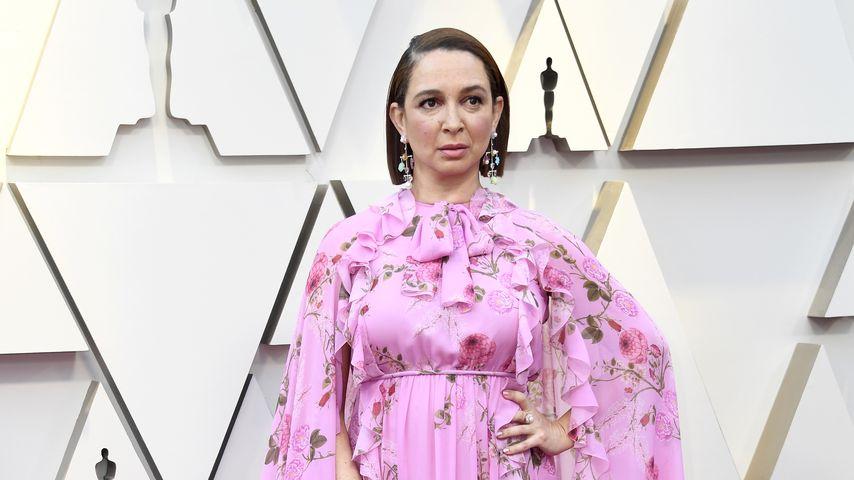 Maya Rudolph bei den Oscars 2019