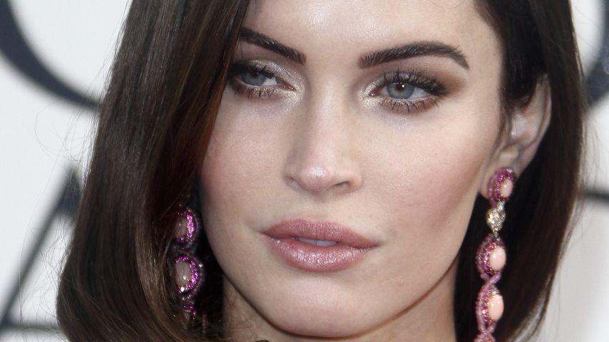 Wild! Megan Fox' heißes Video für Parfümwerbung