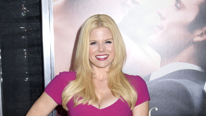 "Megan Hilty bei der ""Me Before You""-Premiere in New York"