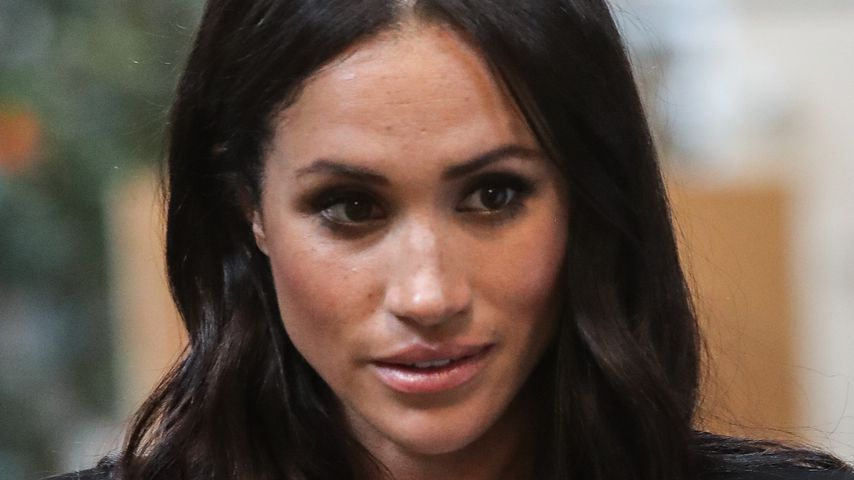 Insider verrät: Meghan hat Probleme mit den Royal-Regeln!