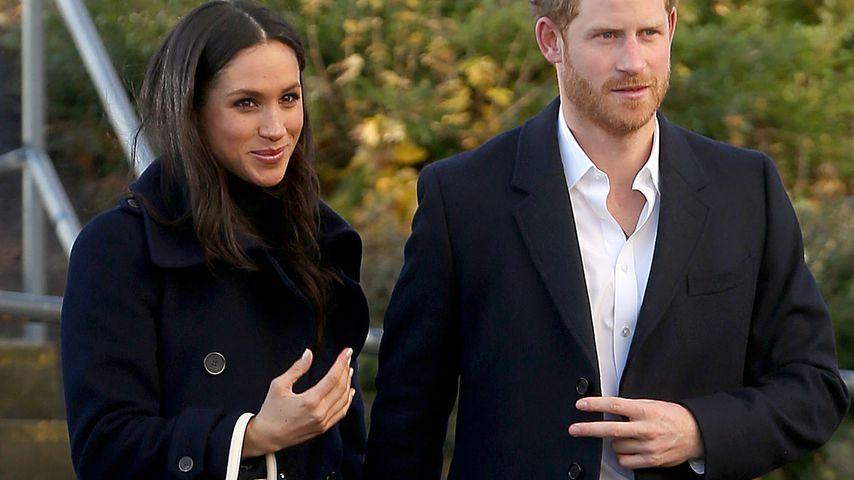 Wie Kate: Jetzt auch Meghan Markle Stil-Vorbild für Briten!