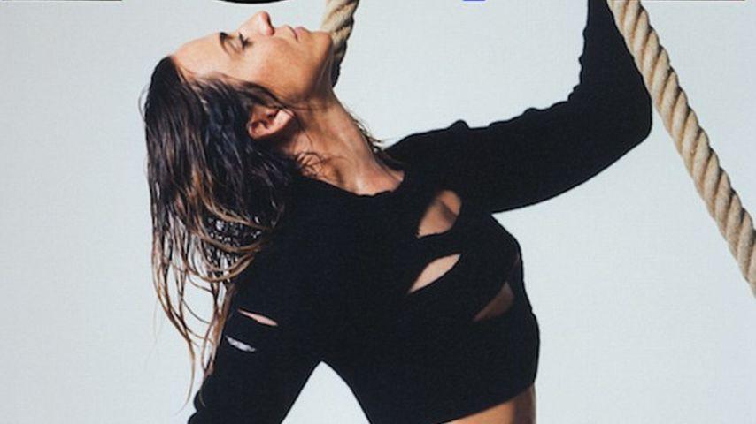 """20 Jahre nach """"Wannabe"""": Mel C. ist immer noch Sporty Spice!"""