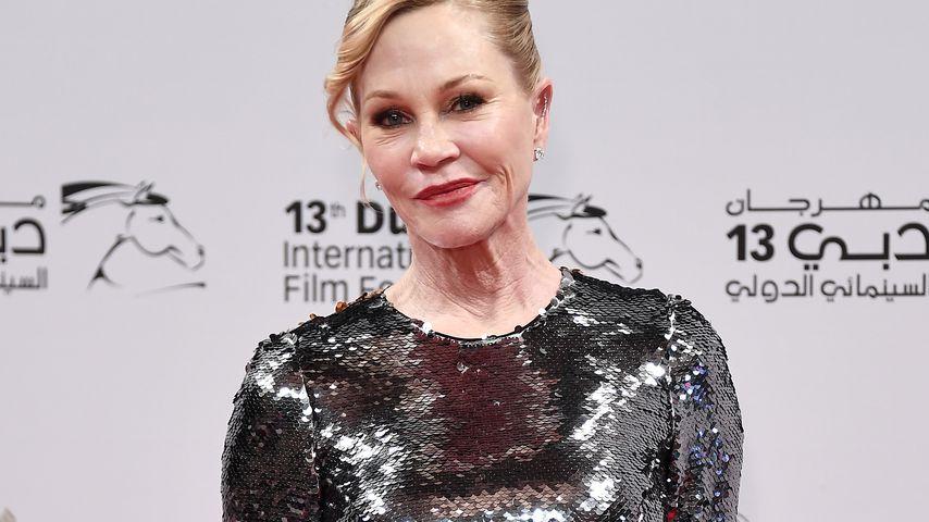 Melanie Griffith, Schauspielerin