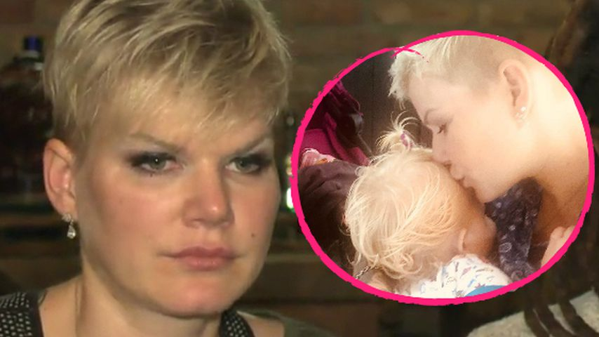 """Melanie Müller weint im TV: Als Mama sei sie """"emotionaler""""!"""