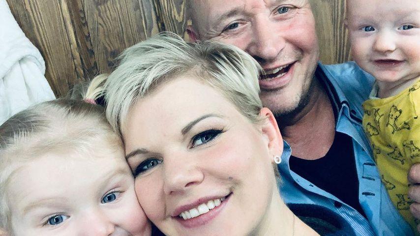 Melanie Müller hat Corona: Inzwischen ist ganze Familie infiziert