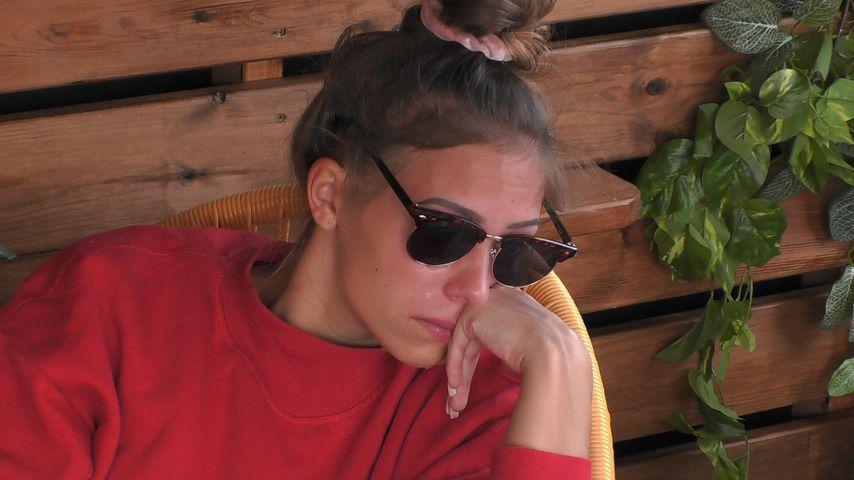 "Melina Hoch bei ""Love Island"""