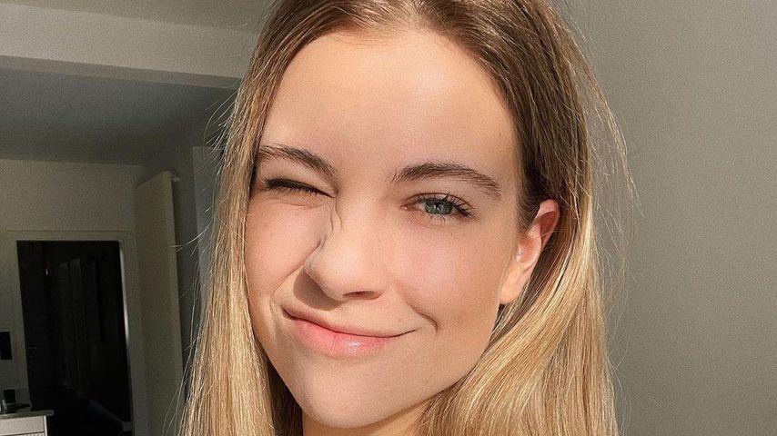 Netz-Pause: Melina Sophie erklärt, warum sie offline war