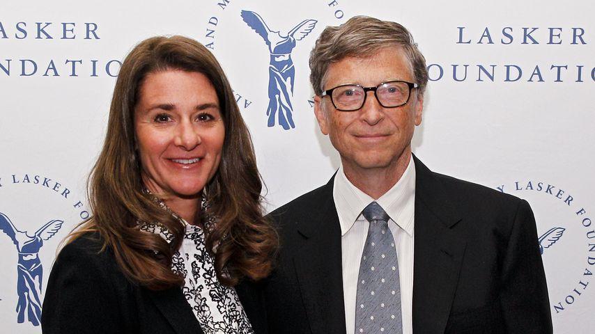 Vor Hochzeit: Bill Gates listete die Vor- und Nachteile auf